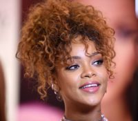 Grande Rihanna!