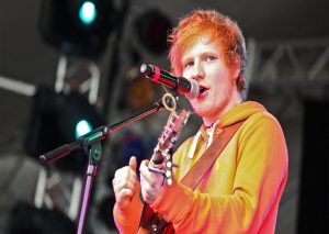 Ed Sheeran - Beach Break Live 2011