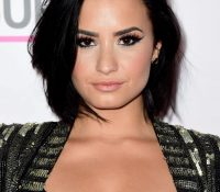 Demi Lovato luta contra o Bullying