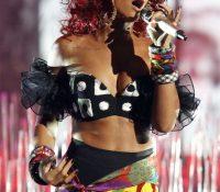 Rihanna – Fenômeno dos Streams