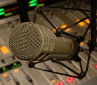 Web Rádio – Cuidados