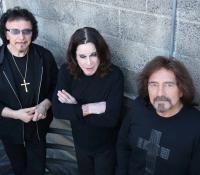 Black Sabbath no Brasil!